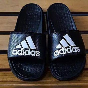 DCCKXI2 Adidas Women Fashion Sandal Slipper Shoes