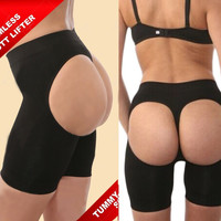 Perfect Booty Lifter Brief (A+)
