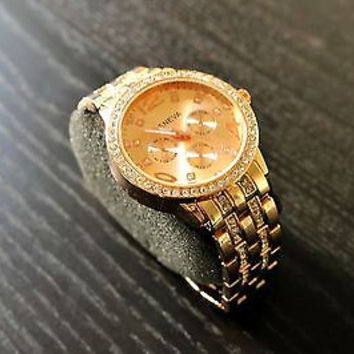 Rose Gold Watches- Cool Watches, Women Watches, Ladies Watches, Designer Watches