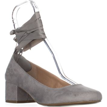 Call It Spring Staniue Spectator Pumps, Gray, 10 US