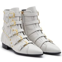 i47119002 - amber - Bootie Women - Shoes Women on Giuseppe Zanotti Design Online Store United States