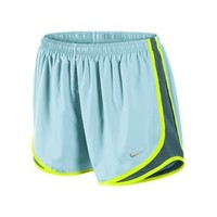 "The Nike Tempo Track 3.5"" Women's Running Shorts."
