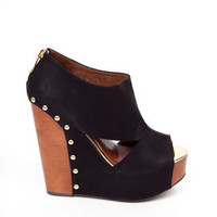 Chinese Laundry Jam Session Wedges $88