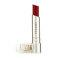 0.1 oz Hyaluronic Sheer Rouge Hydra Balm Fill & Plump Lipstick (UV Defense) - # 12 Be Red