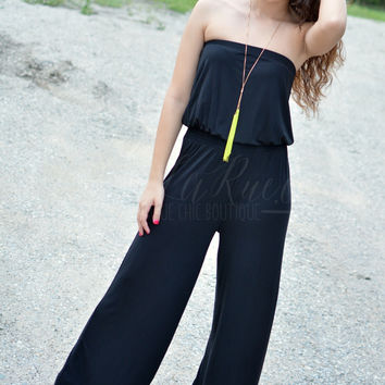 Girls Night Out Jumpsuit
