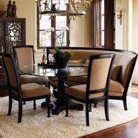 """""""Ashton"""" Dining Collection-Horchow"""