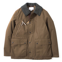 nanamica / GORE-TEX® Field Jacket