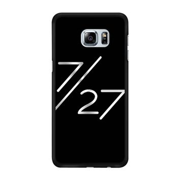 Fifth Harmony 7 Per 27 Samsung Galaxy S6 Edge Plus Case