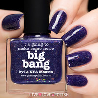 Picture Polish Big Bang Nail Polish