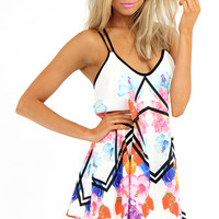 Fruity Dress - Print