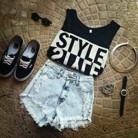 hipster style | Tumblr