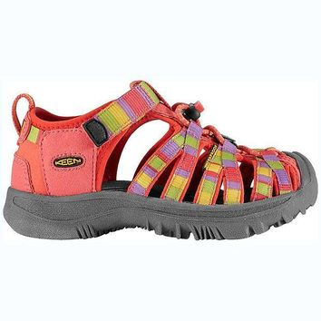 ESBPL1 Keen Toddler Whisper Sandal