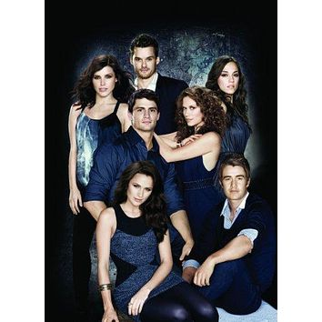 One Tree Hill Poster 11 inch x 17 inch poster