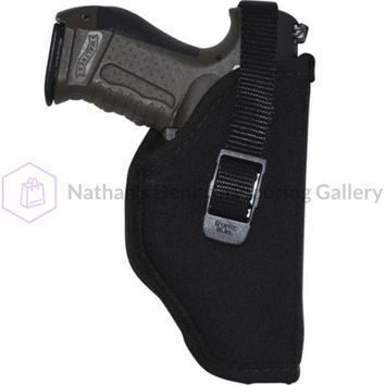 GrovTec GTHL14719R On the Hip Holster Raging Bull  SandW
