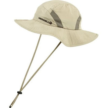 Merrell Men's Nepal Hat,Beige,L/XL