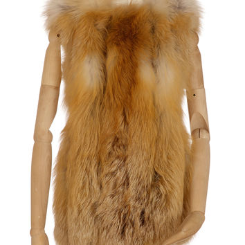 Red Fox Luxury Vest