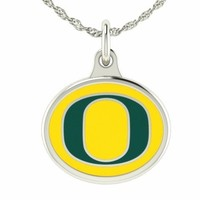 Buy University of Oregon Ducks Jewelry and Charms. Free Shipping