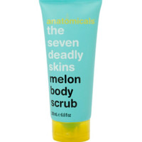 Melon Body Scrub