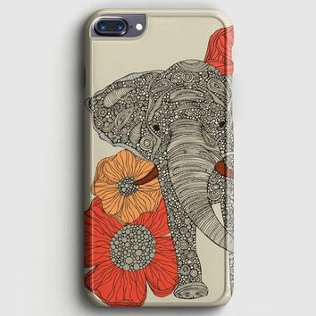 The Elephant iPhone 8 Plus Case
