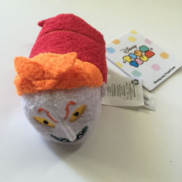 """disney usa authentic nightmare before christmas lock tsum 3 1/2"""" new with tags"""