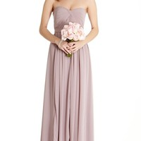New Empire Bridesmaid Dress