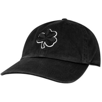 47 Brand Notre Dame Fighting Irish Clean Up Clover Adjustable Slouch Hat - Black