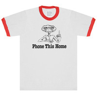 PHONE THIS HOME RINGER TEE