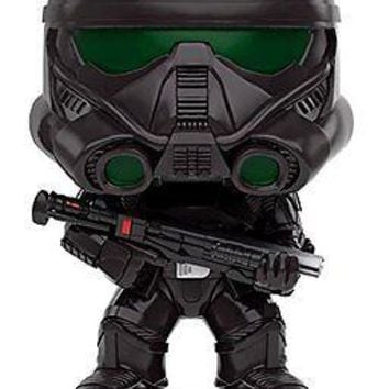 Funko Pop Star Wars: Rogue One - Imperial Death Trooper