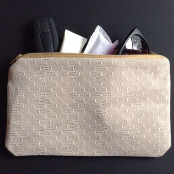 Gracie-Lace Clutch.  Handbags for women. Lace purse. Pocketbook. Zipper pouch. Fancy bag. Christmas. Perfect gift.