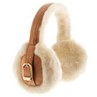 The Softest Faux Fur Earmuffs