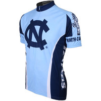 North Carolina Tar Heels NCAA Road Cycling Jersey (Small)