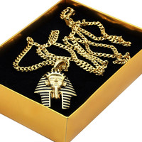 KING TUT CHAIN