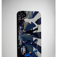 The Beatles 'Abbey Road IPhone Case