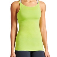 Athleta Womens Essence Tank