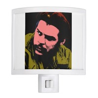 CHE GUEVARA 11 NIGHT LIGHT
