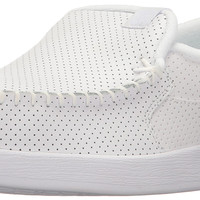 DC Men's Villain TX Skate Shoe White 11 D D US '
