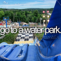 Curiouser and Curiouser ♥: Bucket List #16