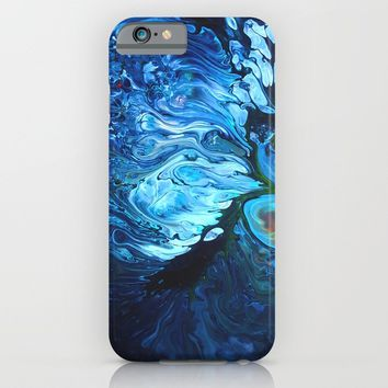 Organic.2 iPhone & iPod Case by DuckyB