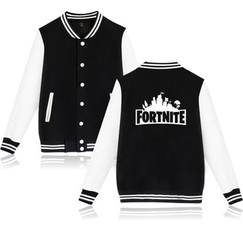 Fortnite - Men's Bomber Jacket