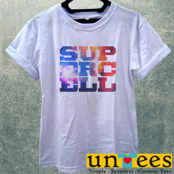 Low Price Women's Adult T-Shirt - Supercell Logo design