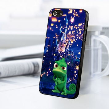 Tangled iPhone 5C Case