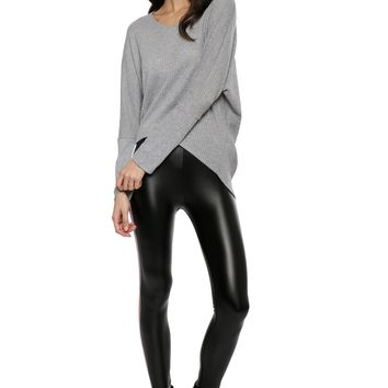 Jac Parker Thermal Pullover