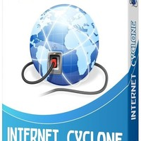 Internet Cyclone 2.26 Crack and Serial Key