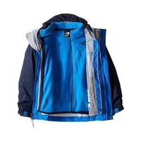 The North Face Kids Vortex Triclimate? Jacket (Toddler) Jake Blue - Zappos.com Free Sh
