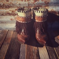 Corral Gypsy Boots from Ritzy Gypsy Boutique
