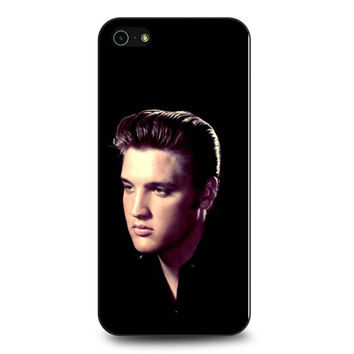 Elvis Presley In The Dark iPhone 5 | 5S Case