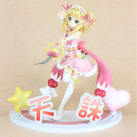 Tina Sprout -Tenchuu Girls Ver.- 1/7th Scale Figure Black Bullet (Pre-Order)