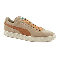Puma Suede Classic Natural Sneakers - Cornstalk