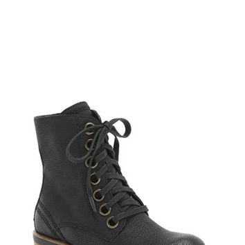 Girl's Tucker + Tate 'Amsterdam' Lace Up Boot,