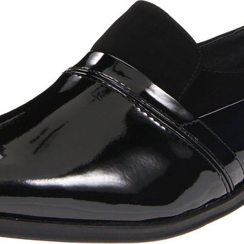 Giorgio Brutini Men's 175891 Luxore Slip On Black 11 D(M) US '